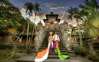 巴厘岛旅拍直降1000元,仅需7999元