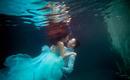 【菲心视觉】超值婚纱--相爱相伴(含水下拍摄)