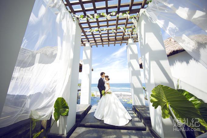 本色视觉-巴厘岛纯拍摄-尊贵套餐,婚礼摄影,婚礼纪 ji