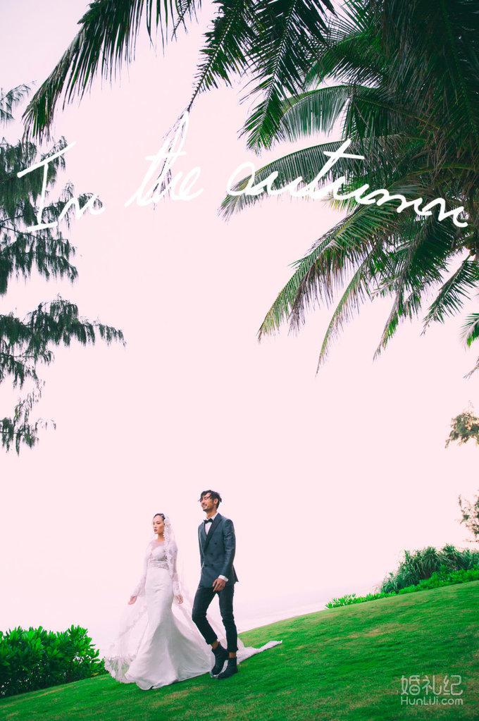 拍摄风格:大连旅游婚纱摄影 拍摄景点:大连5a景区棒棰岛景区 服装