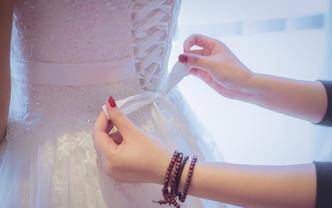 婚礼跟拍  双机位