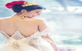 【艾斐新娘造型】婚礼全程跟妆首席档