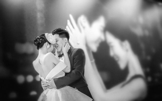 【目匠工作室】香港三日两夜婚纱拍摄之旅