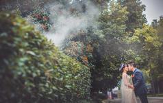 方元PHOTO-婚礼摄影三机位【杭州市区-团队】