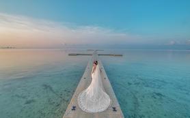 ETHAN STUDIO 婚纱照拍摄