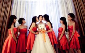 【小火柴】2机婚礼跟拍-豪华档- 全天跟拍
