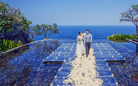 【巴厘岛】旅拍微电影,爱的告白
