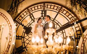 私人订制单机位婚礼全程