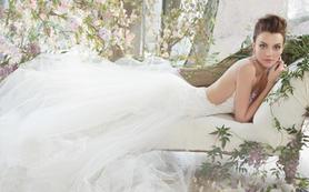 【T-MaX美妆造型】唯美韩系婚纱跟妆套餐B