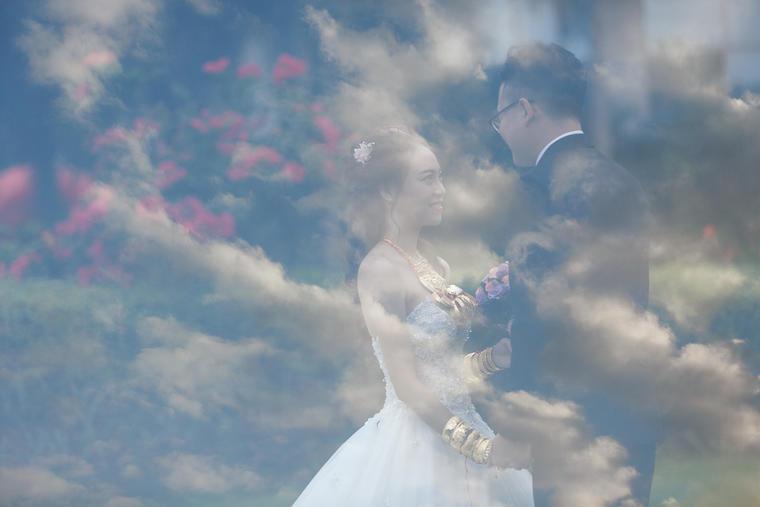 2015.11.15花都广州凌晨婚礼