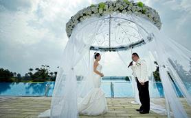 资深摄影师纪实婚礼摄影