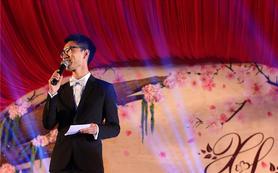 深圳市内婚礼执行团队套餐二