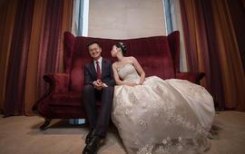 首席档双机位纪实婚礼影像