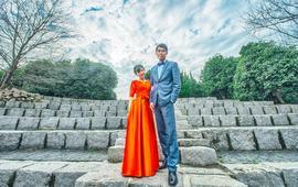 总监档双机位纪实婚礼影像