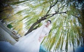 青岛唯信映画婚礼跟拍*全单机位(单摄影单摄像)