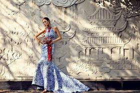 白雪公主最新中国风大片赏析