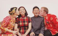 【婚礼必备套餐】三机摄像+双机摄影+早拍晚播