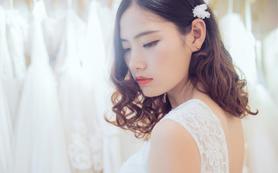 单次化妆/晚宴妆/新娘妆