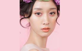 LINBRIDE北京新娘早妆