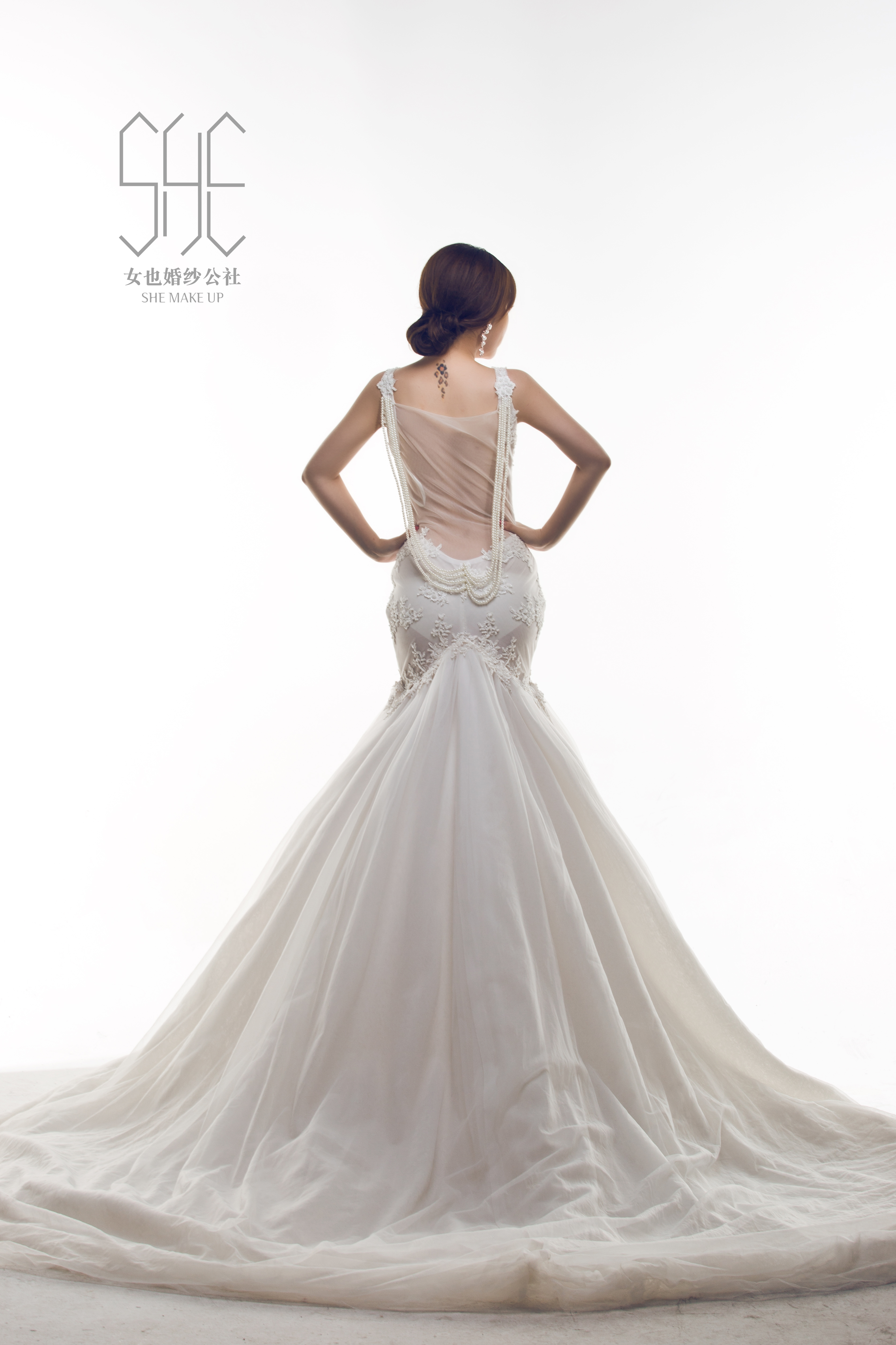 婚纱婚纱礼服