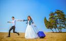 【纪绪摄影】南京婚纱摄影青春校园风小清新婚纱照