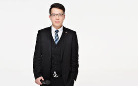 Partner MC 司仪 广龙 3人团队