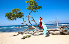 【旅拍·巴厘岛】拉斐VIP私人订制 限时拍摄