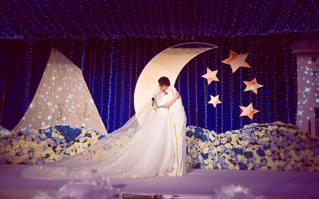 玺悦轻奢婚礼,婚礼策划公司