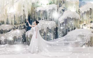 Albafica高级婚纱礼服生活馆