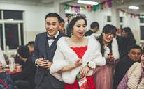 婚礼纪实摄影 荣华&玉芳
