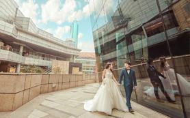 [总监档]婚礼电影三机位跟拍