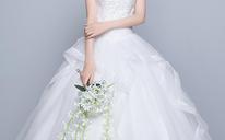 【公主裙婚纱】公主嫁到