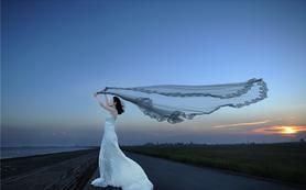 8right小八上海外景婚纱prewedding
