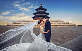 【V视觉】VIP旅拍定制-最爱大北京