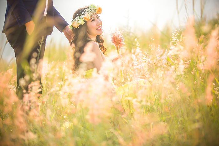 玛莎莉莉#创意拍摄#浪漫芦苇#