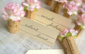 MR.W《莫妮卡》,粉色温馨小婚礼