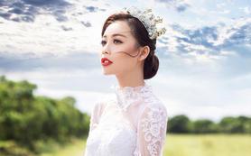 【守护】创始人亲自拍,送mv住宿2晚和婚纱和礼服