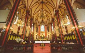 Eros婚礼---教堂主题婚礼