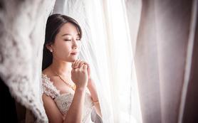 定制婚礼——双机位摄像+快剪