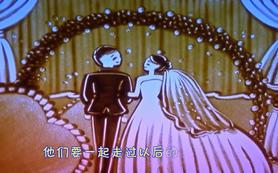 新野影视——婚礼高端沙画视频定制(单色6副图)
