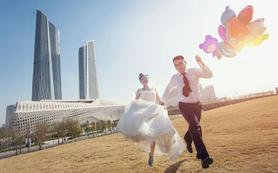 双机婚礼跟拍-HOLA哈乐摄影