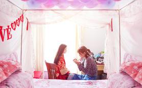 单机婚礼跟拍-HOLA哈乐摄影