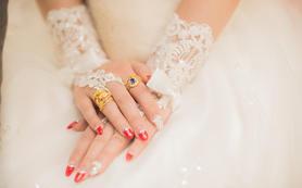 主题婚礼——单人单机摄影