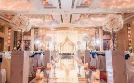 UCN婚礼·最小的事才最重要·干干净净的简单