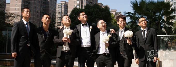 TeamVIP双机/国际婚礼摄影团队