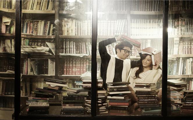 【韩国乐恩】内外景8套服装感恩回馈仅售8800元