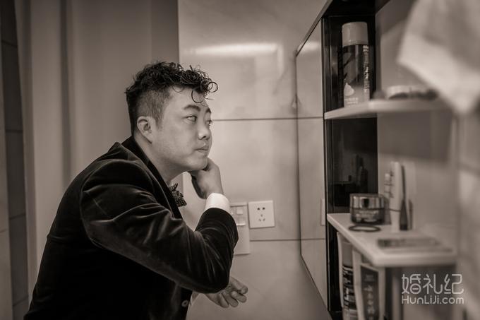 三机位总监首席摄影【IDO婚礼跟拍】