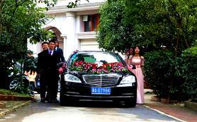 首席档单机位婚礼