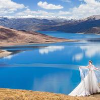 西藏-羊湖+拉萨周边奢华之旅