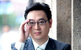 海东青:邱震渊婚礼四人团队